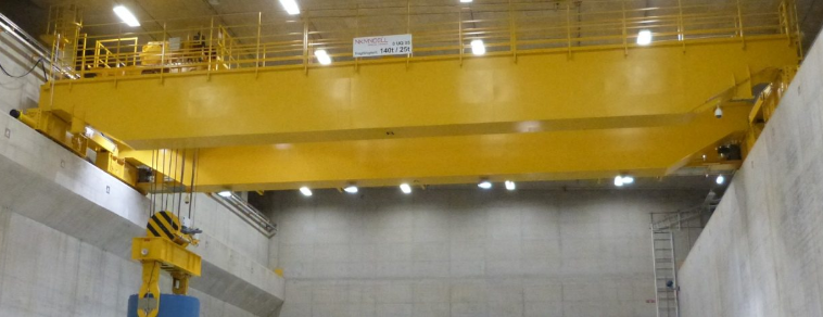 EOT cranes are supplied in our company.
